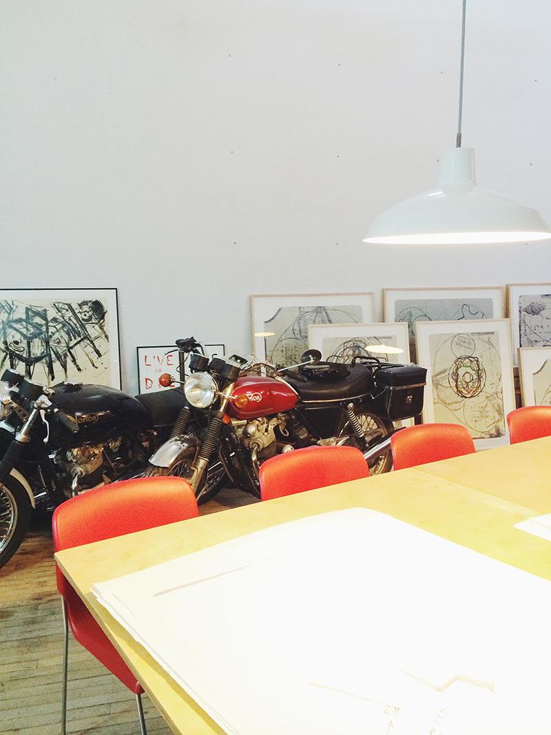 Arber & Sons Studio in Marfa, TX | StyleComb