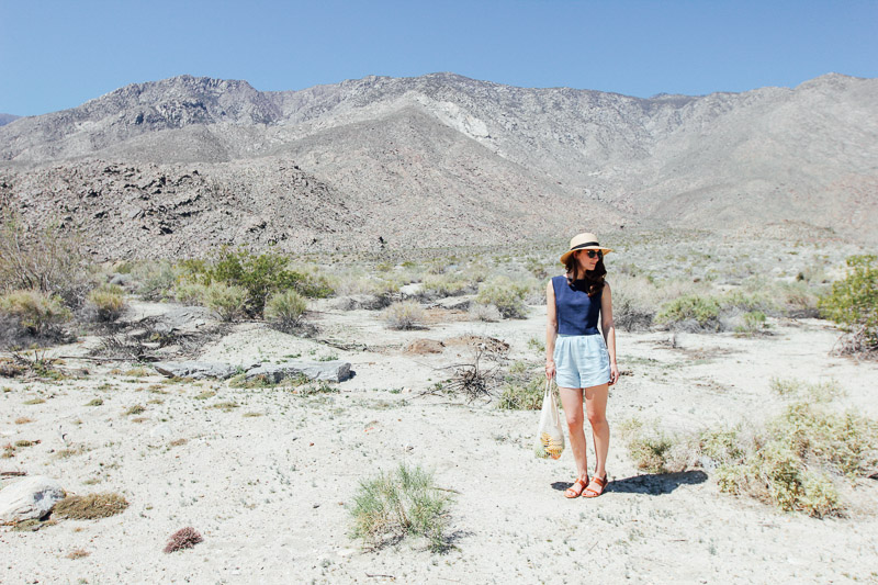 Desert Style | StyleComb