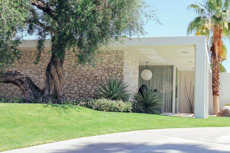 Desert Dream Home | StyleComb