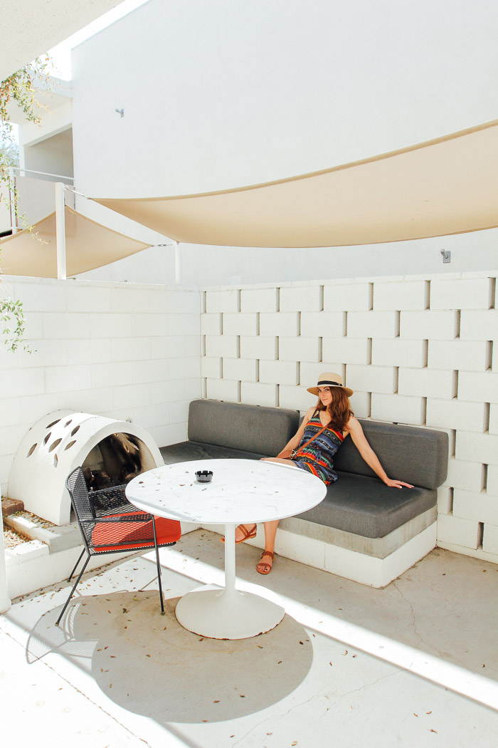 The Ace Hotel in Palm Springs | StyleComb