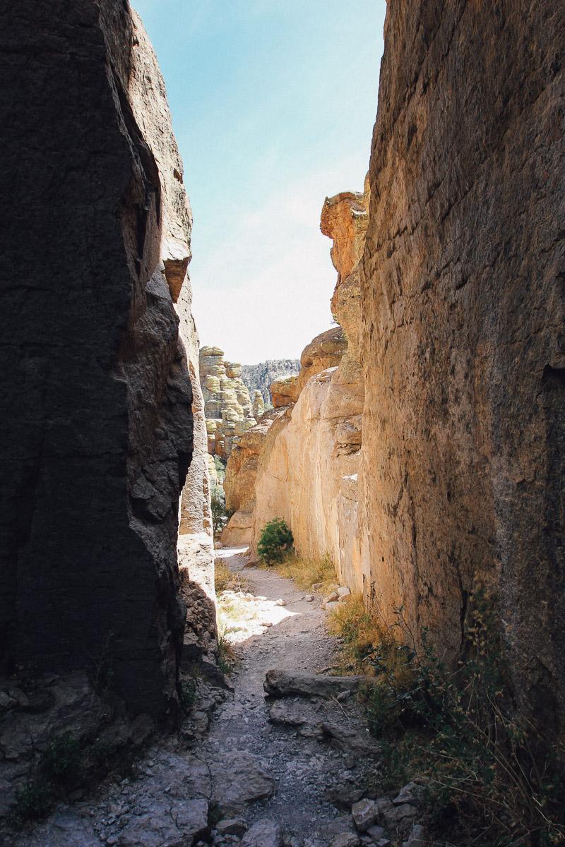 Chiricahua National Park | StyleComb