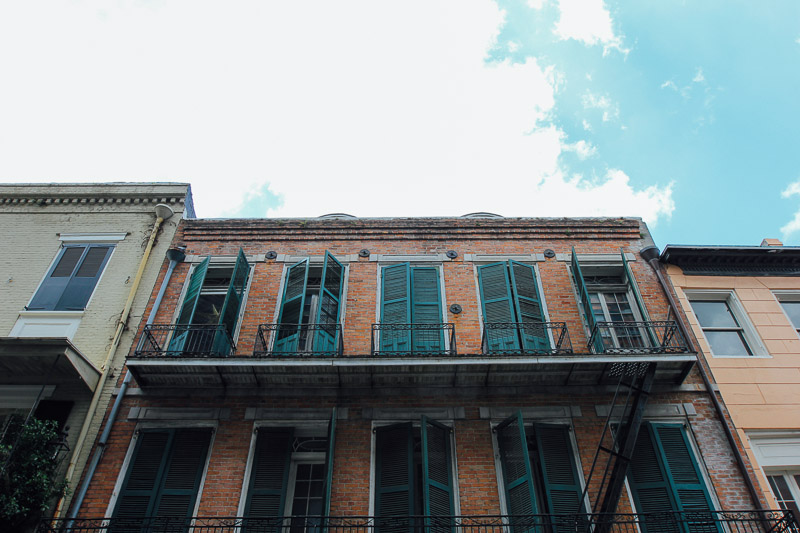 New Orleans | StyleComb