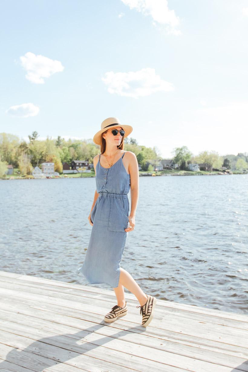 Summer Denim | StyleComb