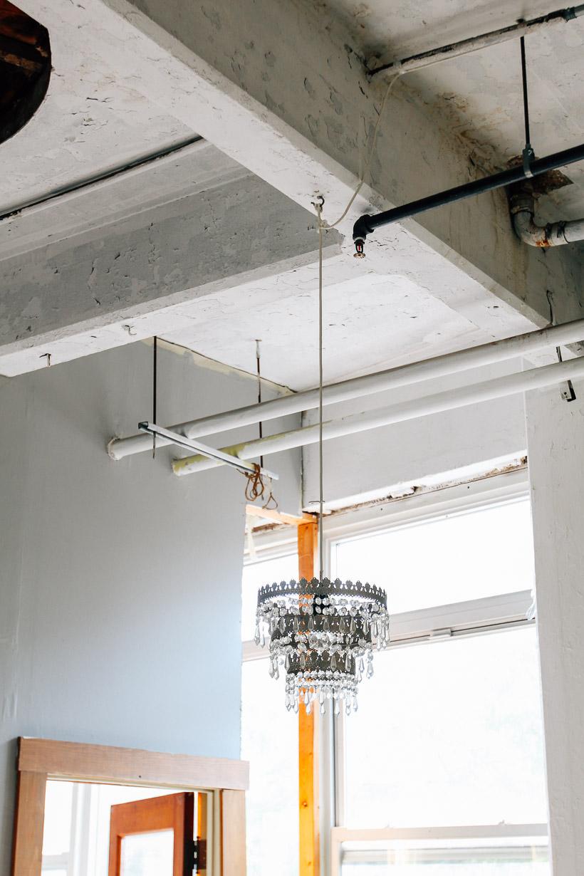 Brooklyn Loft | DesignComb