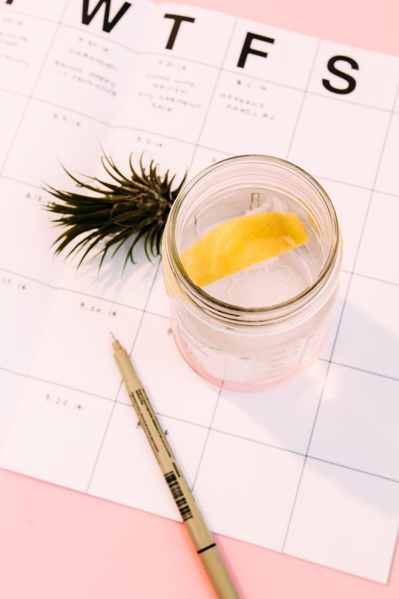 Calendar | DesignComb