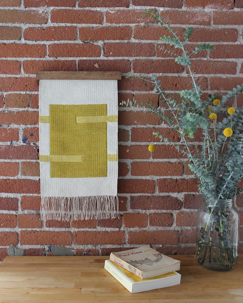 Rachel Duvall Textiles | DesignComb