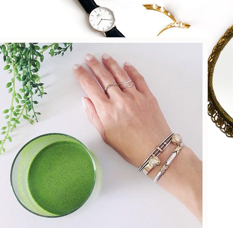 Green Smoothie | DesignComb