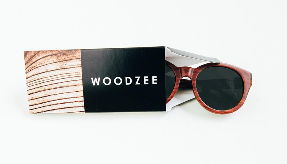 Woodzee Sunglasses | DesignComb