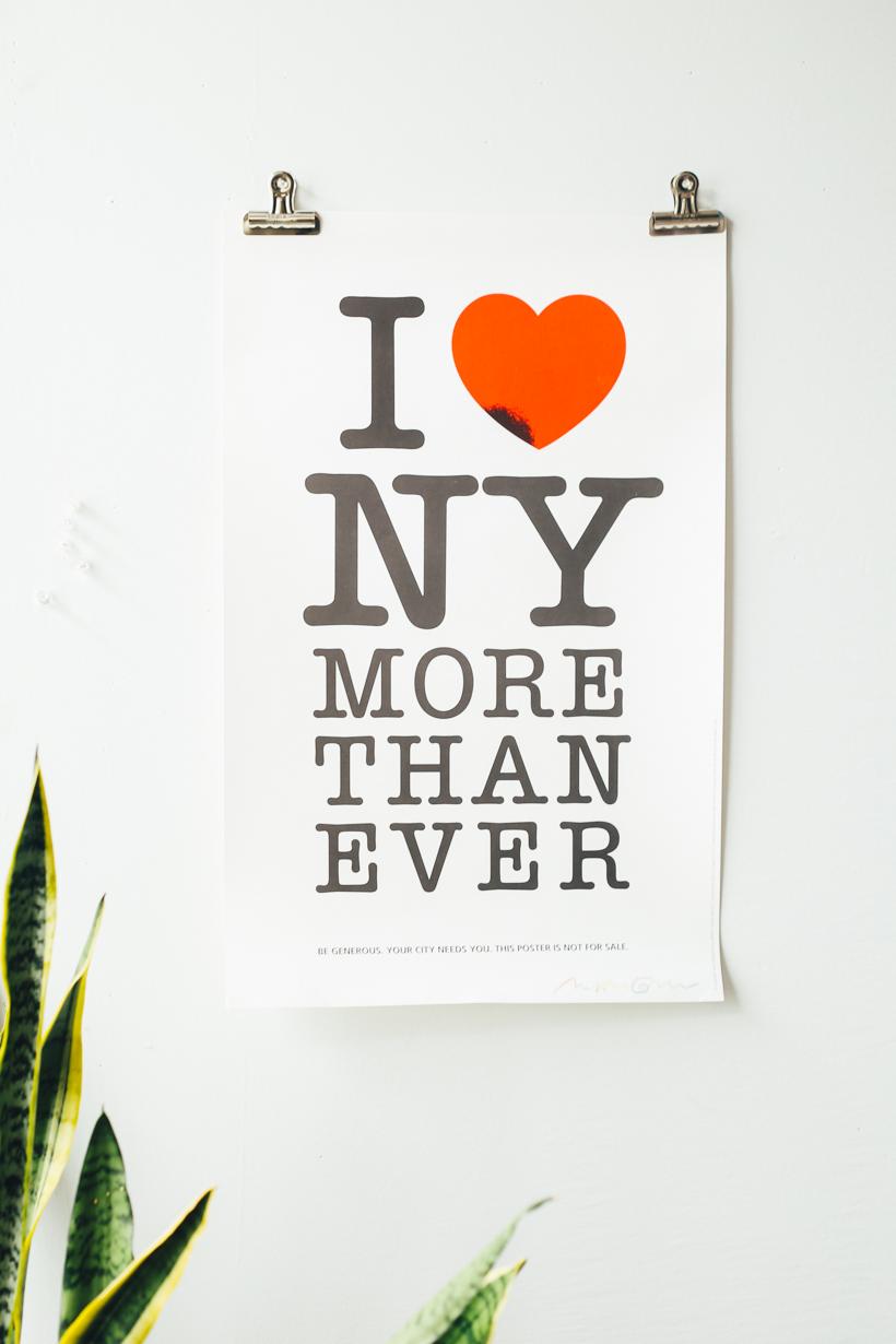 I heart NY | DesignComb