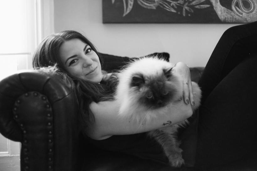 Jen Mussari | DesignComb