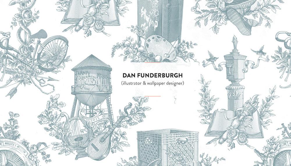 Dan Funderburgh Wallpapers | DesignComb