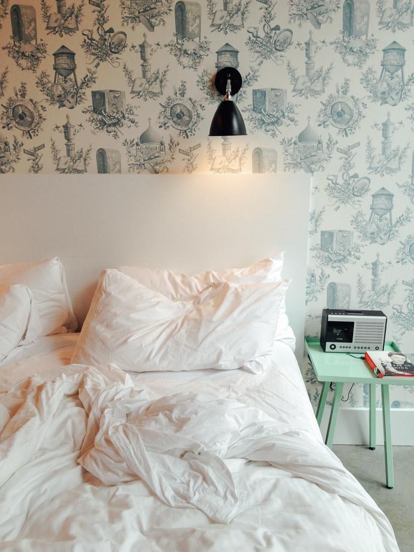 Wythe Hotel | DesignComb