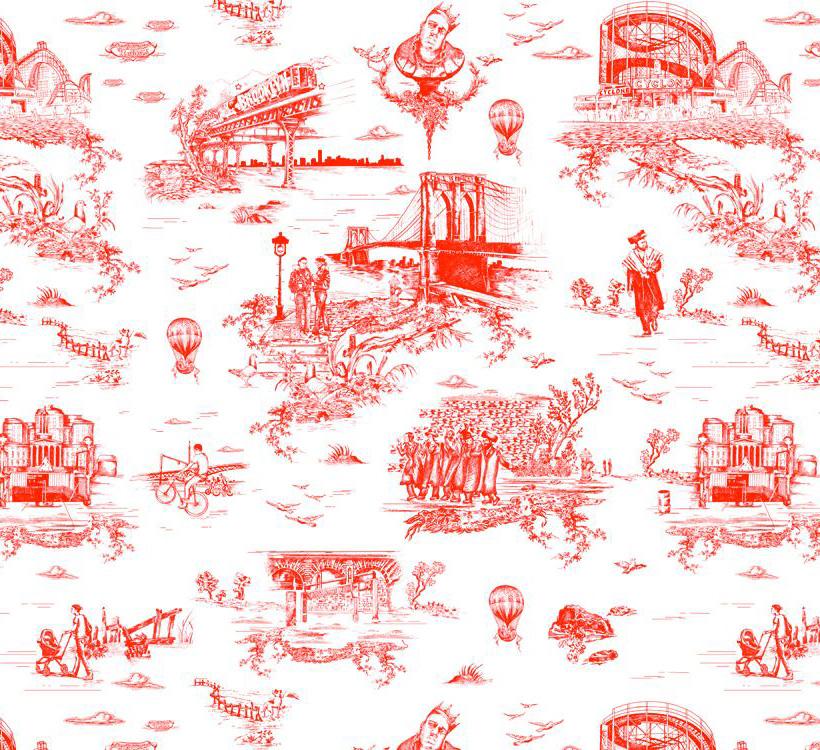 Dan Funderburgh Wallpaper | DesignComb