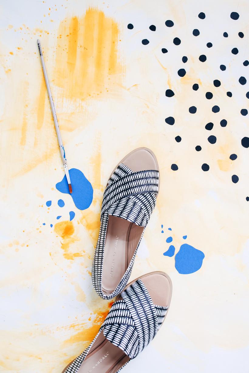 Loeffler Randall Resort Hanele Sandals | DesignComb