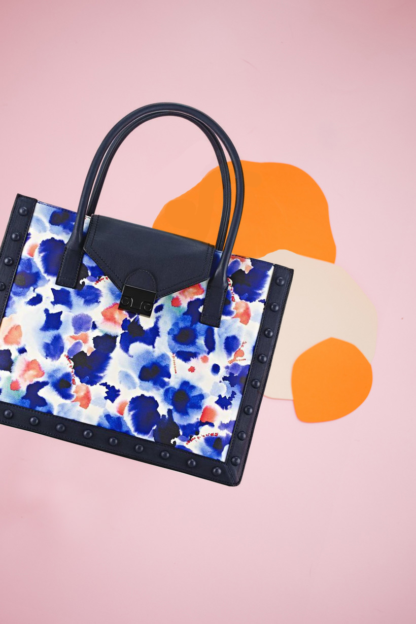 Loeffler Randall Resort East/West Work Tote | DesignComb