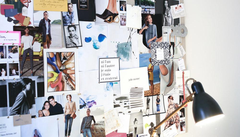 Victoria McGinley's mood board | DesignComb