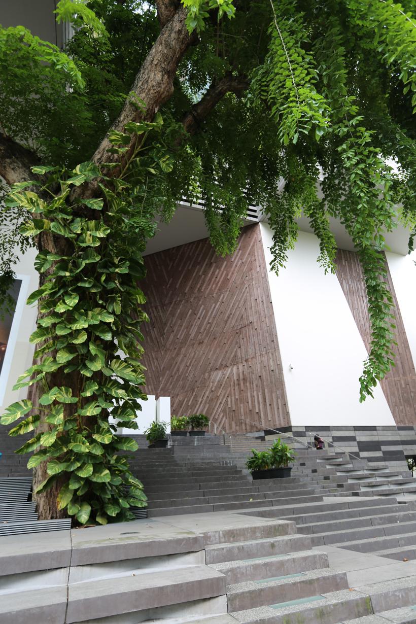 Architecture in Singapore | DesignComb