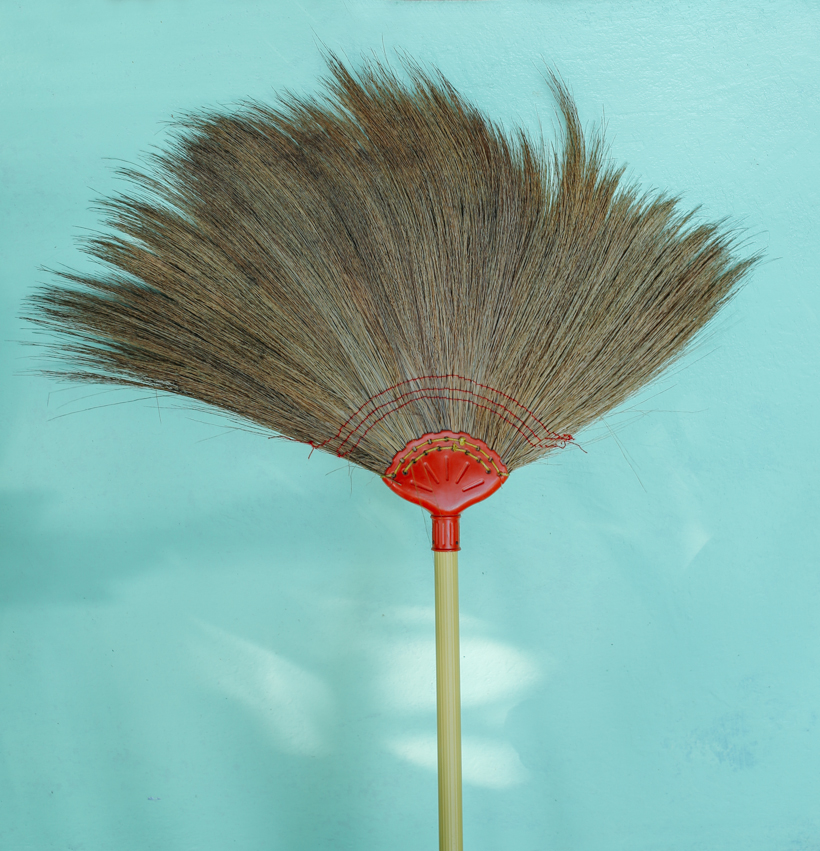 Thai Broom | DesignComb