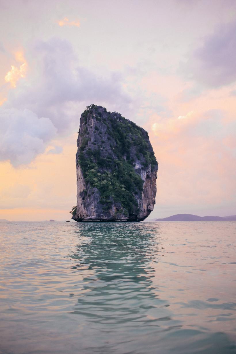 Poda Island, Southern Thailand | DesignComb