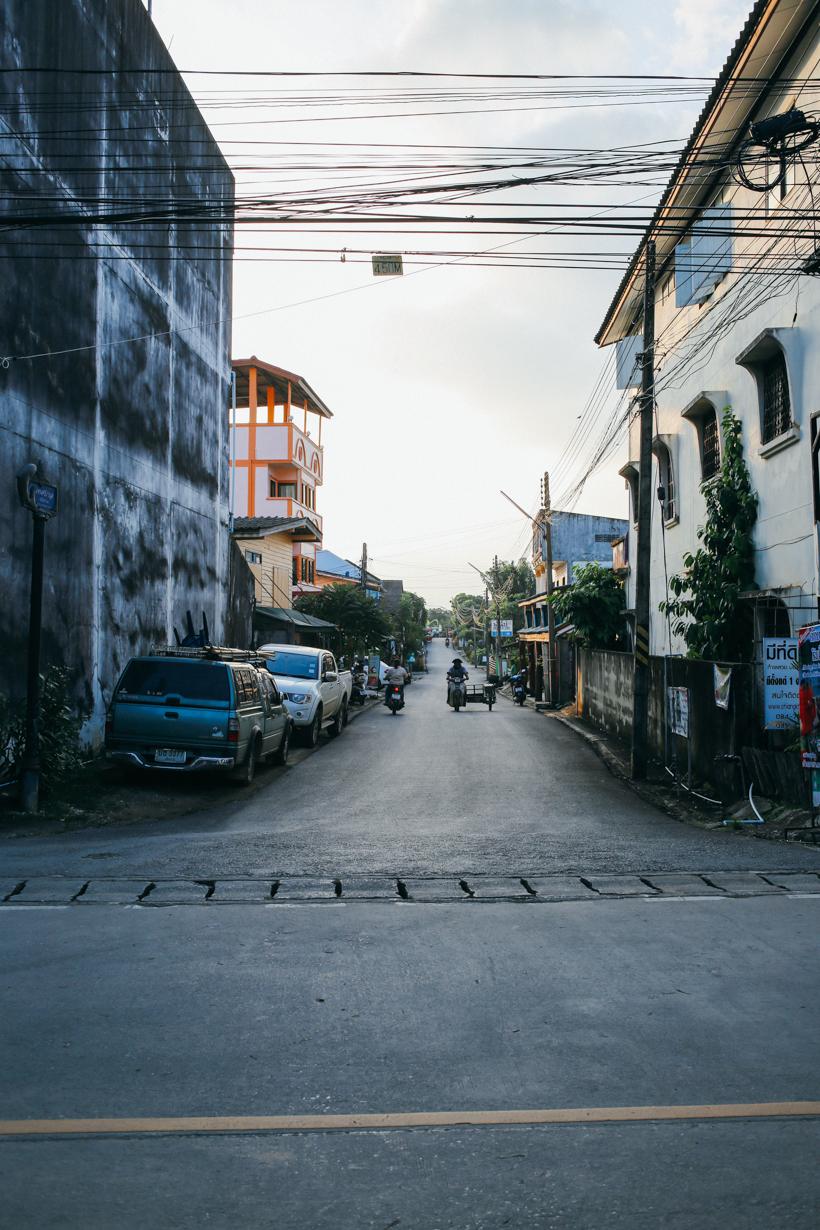 Chiang Khong Thailand | DesignComb