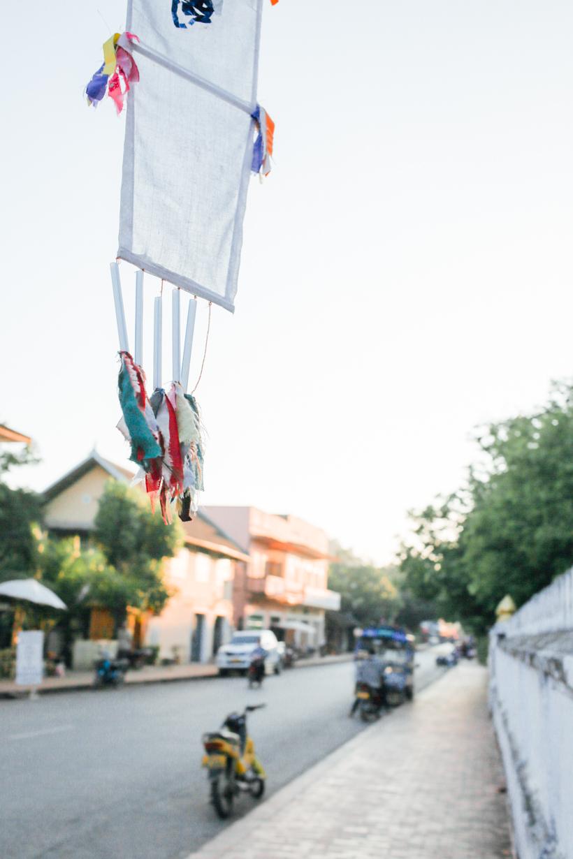 Luang Prabang, Laos | DesignComb