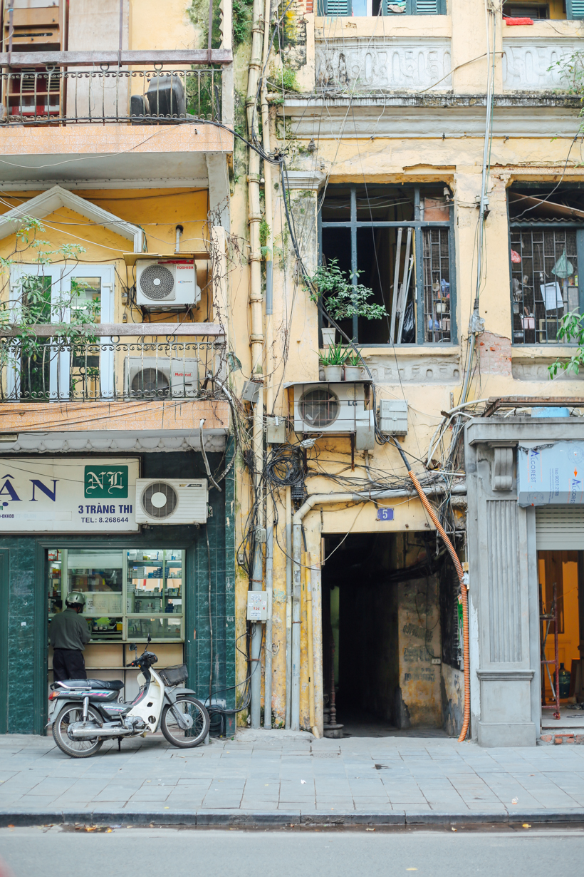 Hanoi, Vietnam | DesignComb