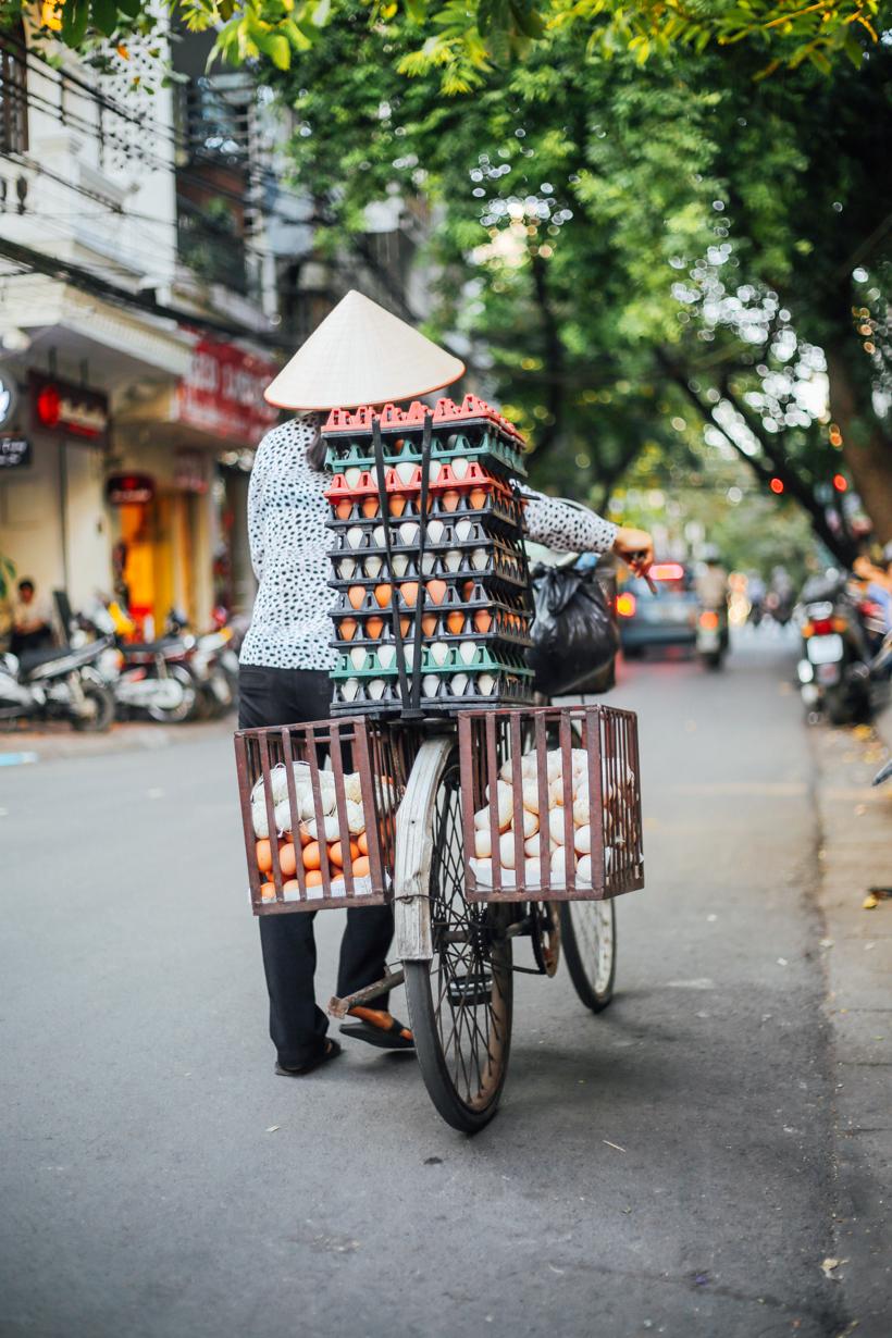 Hanoi, Vietnam   DesignComb