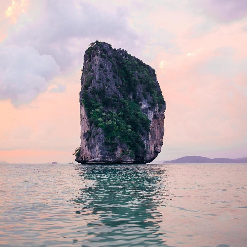 Poda Island | DesignComb