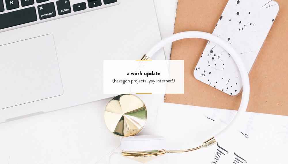 Work Updates | DesignComb