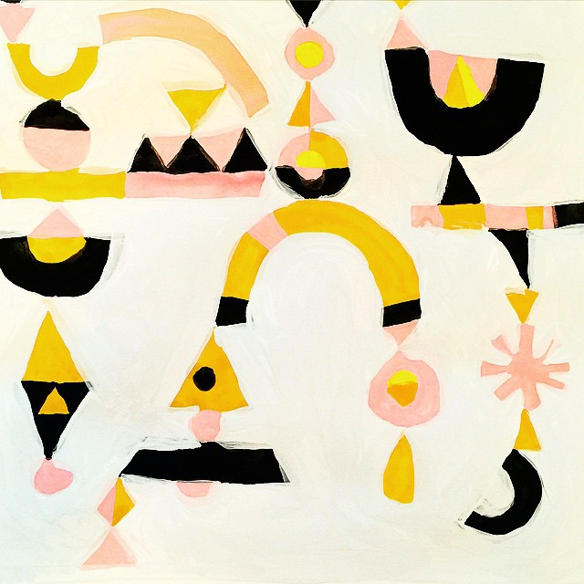 #the100DayProject @nargolarefi | DesignComb