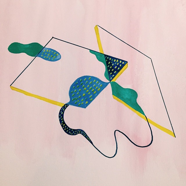 #the100DayProject @rutambara | DesignComb