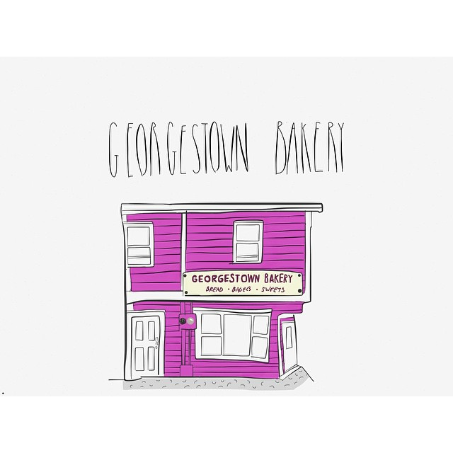 #the100DayProject @tarajane | DesignComb