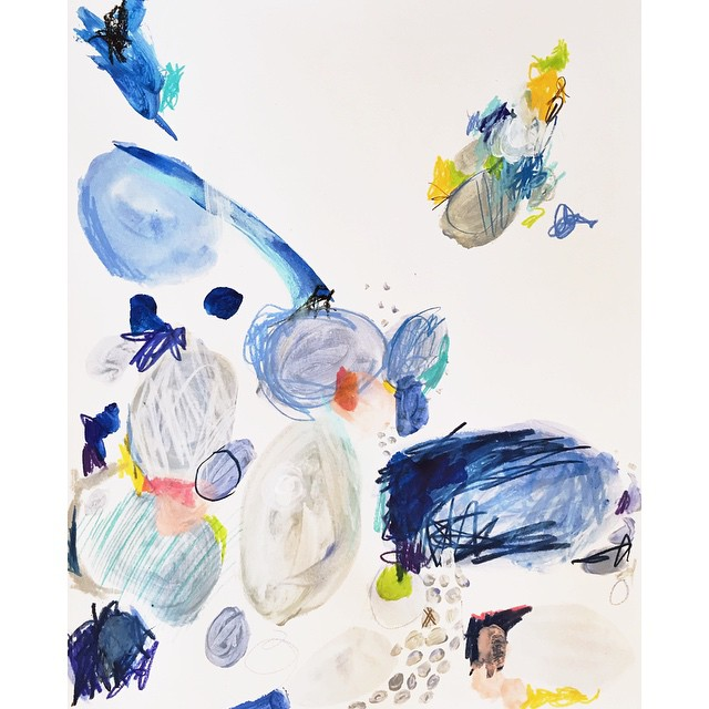 #the100DayProject @emmaraekhalil | DesignComb