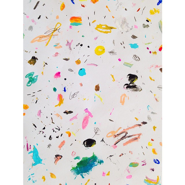 #the100DayProject @melanieisspicy | DesignComb