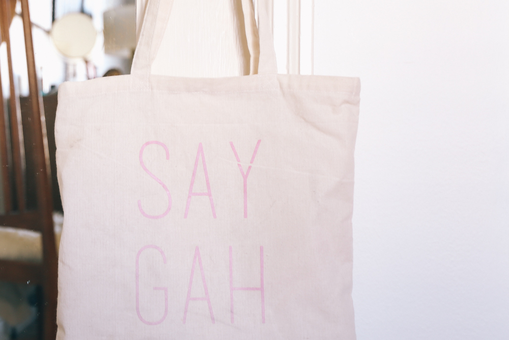 Lisa Says Gah | DesignComb