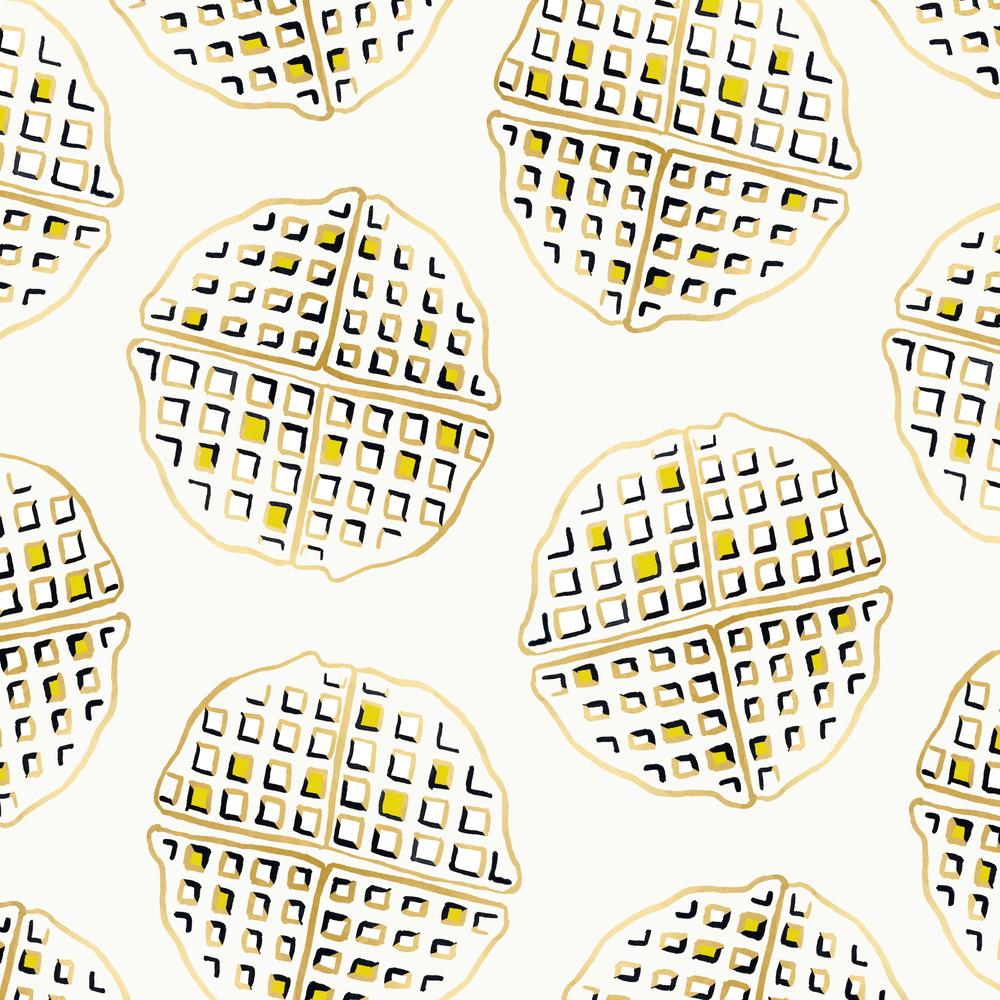 Sara Combs + Toshiko Shek pattern collab | DesignComb