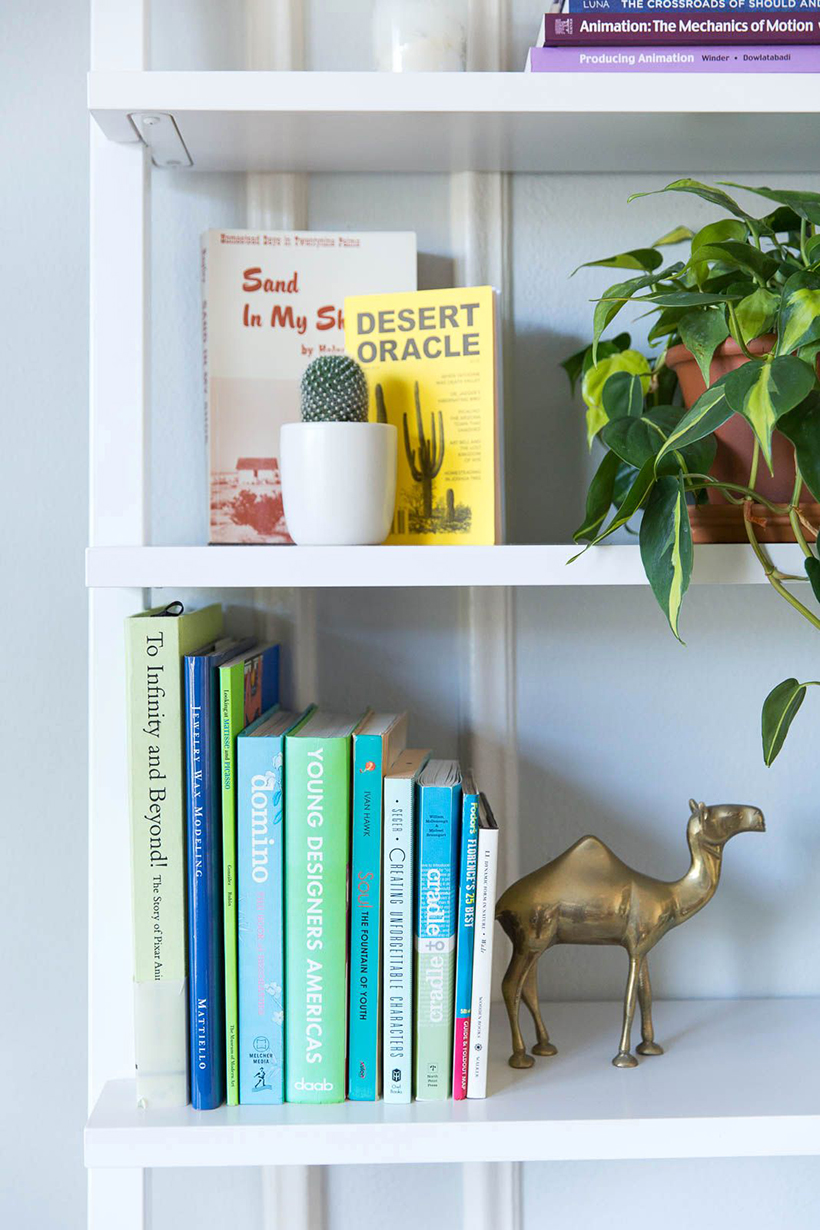 Shelf Envy | DesignComb