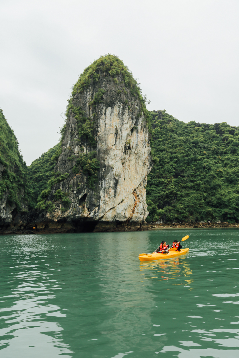 Halong Bay, Vietnam | DesignComb