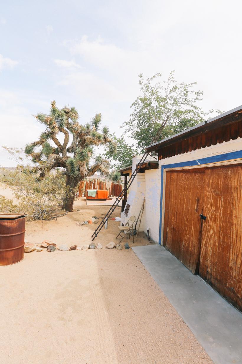 The Joshua Tree House (before photos!) | DesignComb