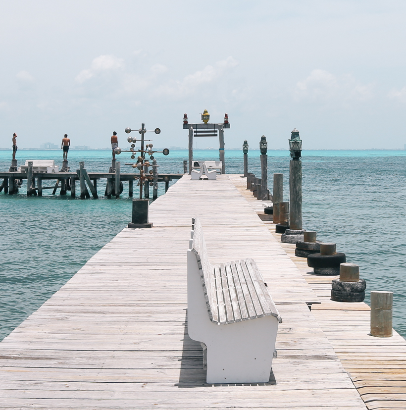 A guide to Isla Mujeres, Mexico | DesignComb