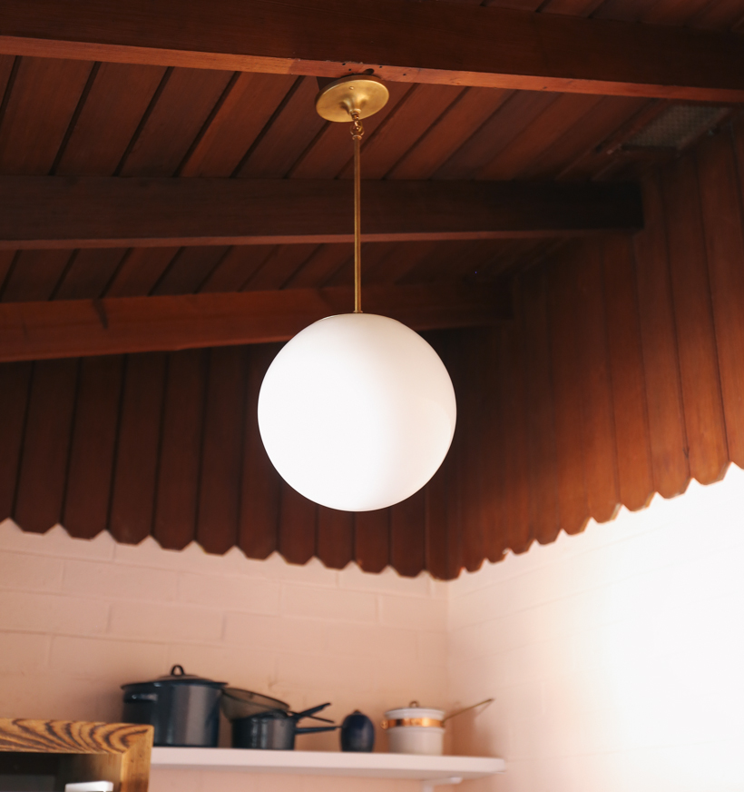 The Joshua Tree House update | DesignComb