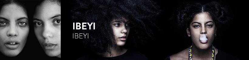 Ibeyi Album of the week | DesignComb