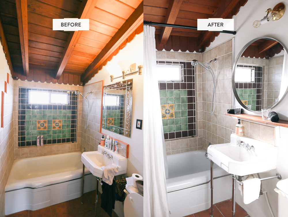 The Joshua Tree House, before & after photos | DesignComb