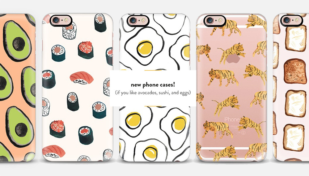 Sara Combs phone cases | DesignComb