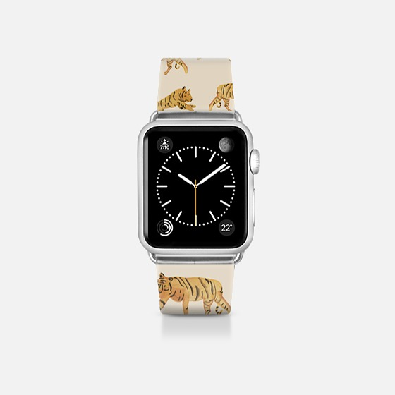 Sara Combs Apple watch band | DesignComb