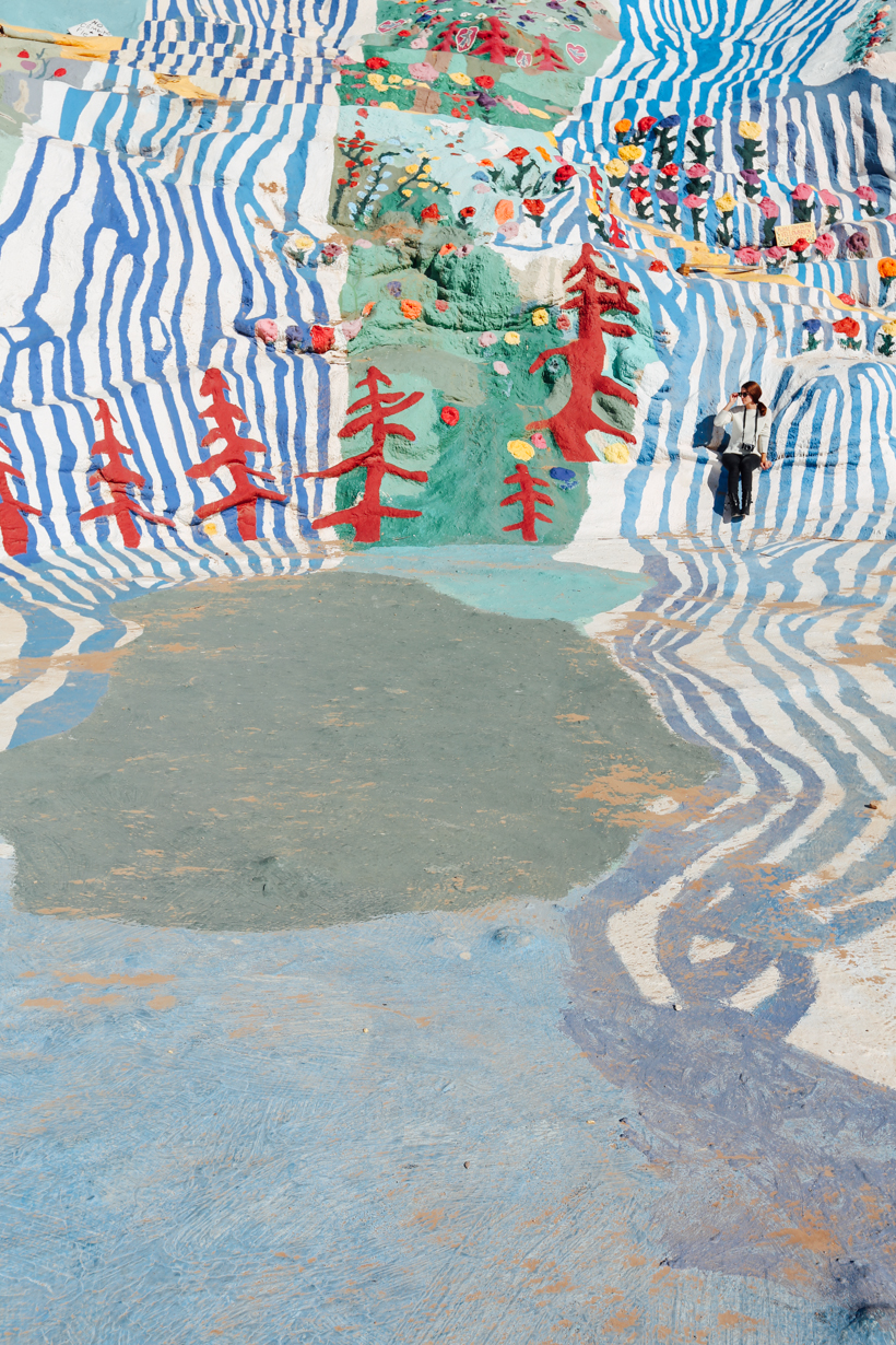 Salvation Mountain | DesignComb