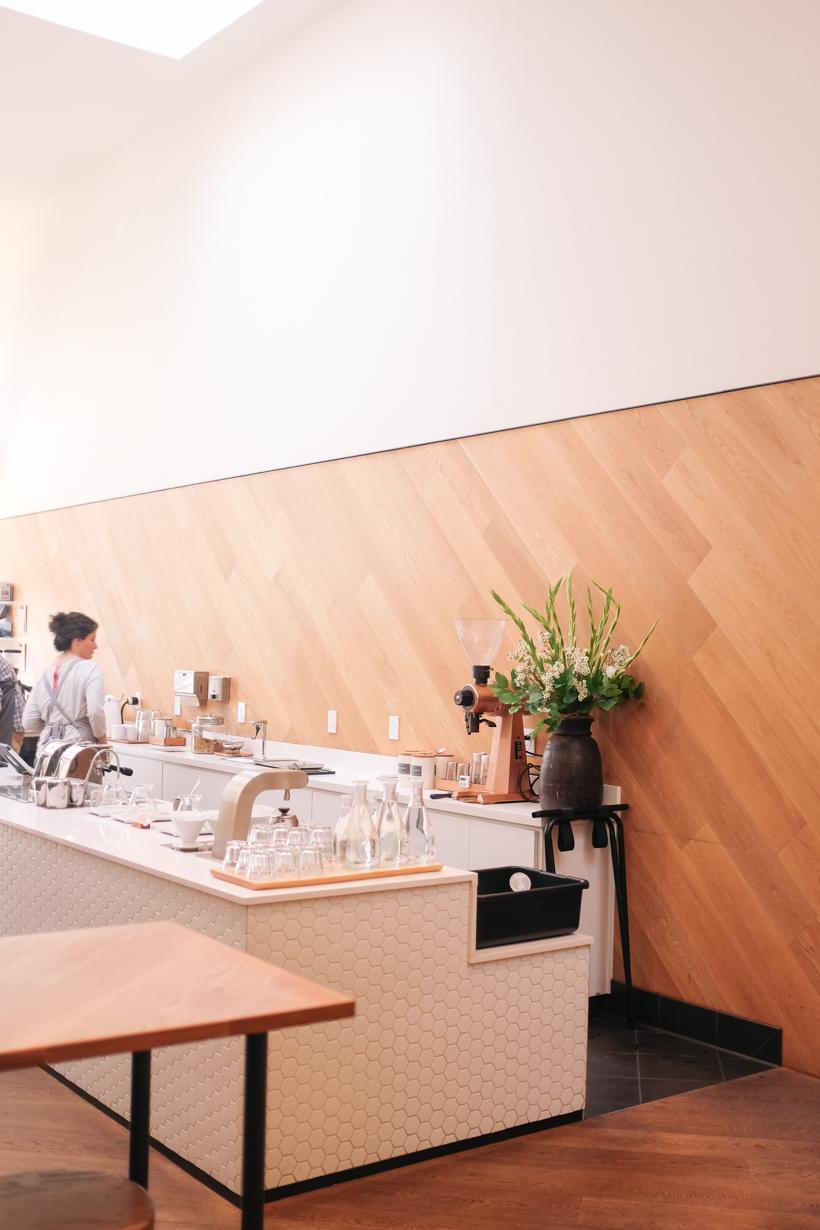 Saint Frank Coffee | DesignComb