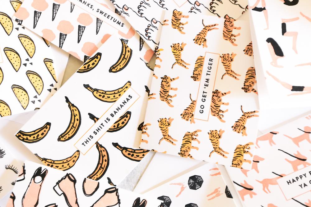 Sara Combs for Punkpost | DesignComb