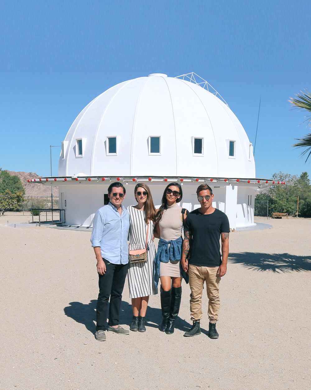 The Integratron | DesignComb