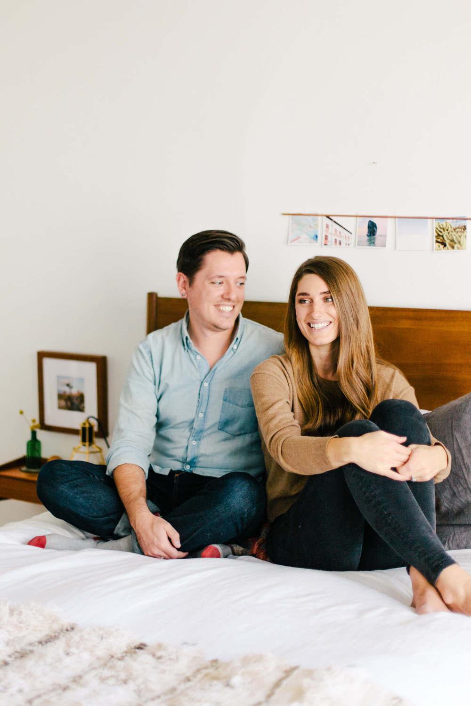 Rich and Sara Combs' San Francisco apartment | DesignComb
